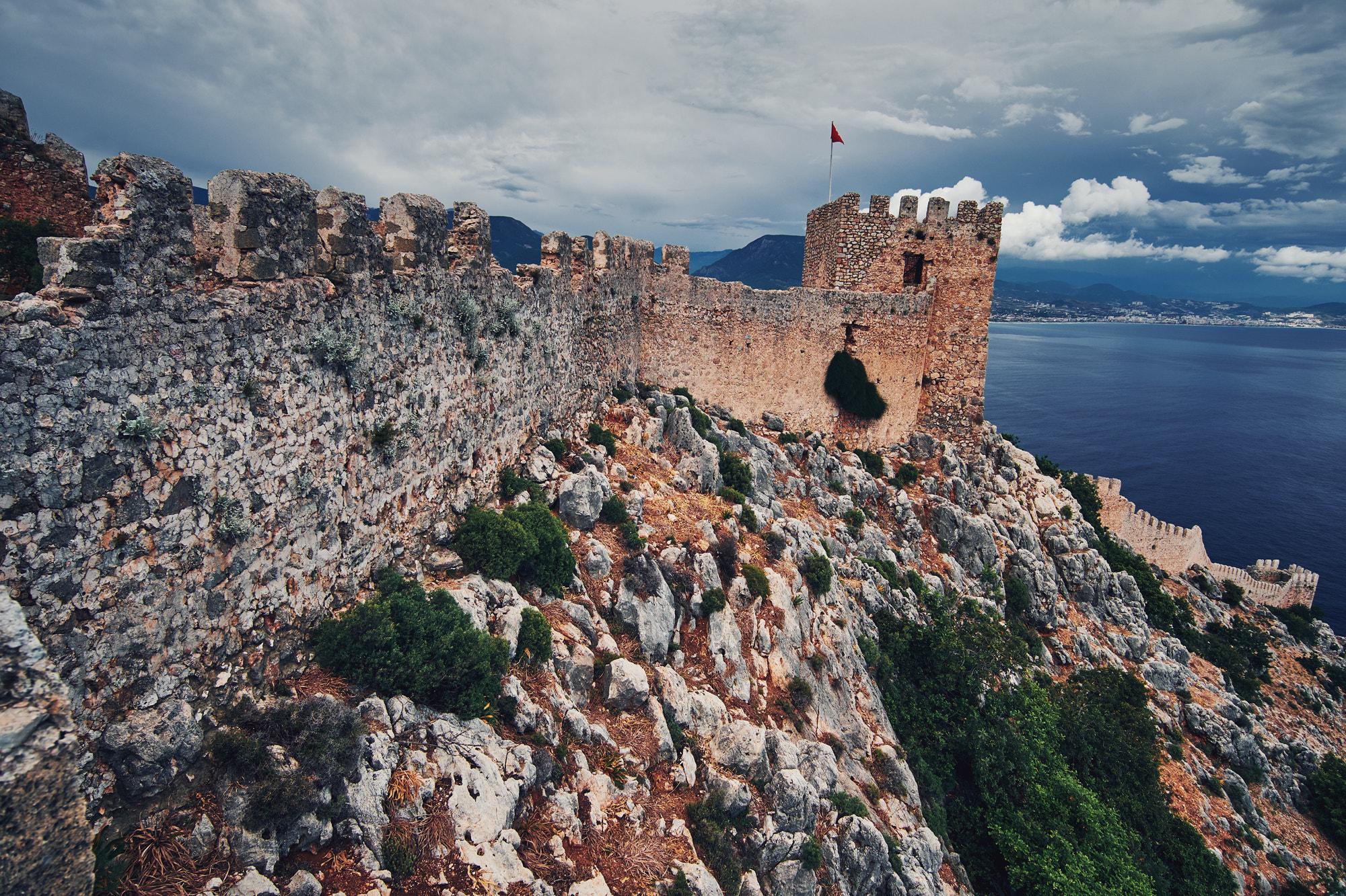 قلعه سلجوقی