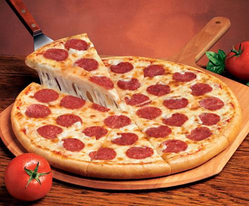 پیتزا مارگاریتا_پیتزا